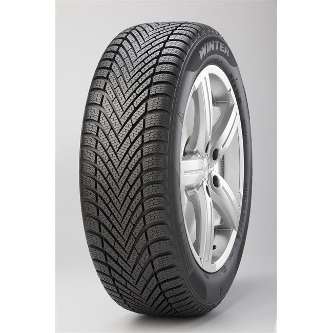 Pneu - Voiture - CINTURATO WINTER - Pirelli - 195-70-16-94-H