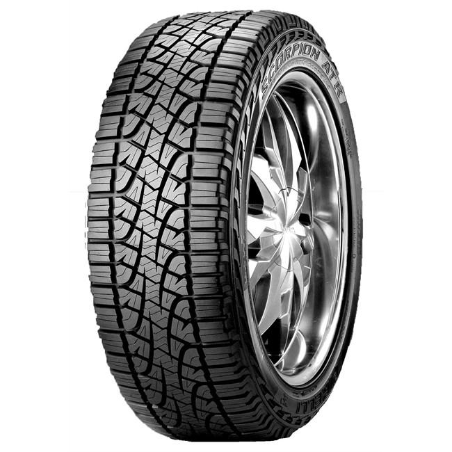 Pneu - 4X4 / SUV - SCORPION ATR - Pirelli - 235-65-17-108-H
