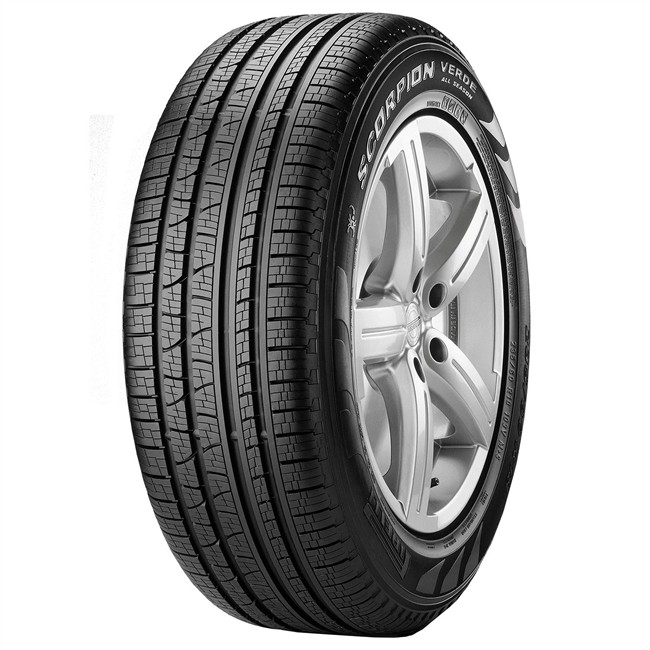 Pneu - 4X4 / SUV - SCORPION VERDE ALL SEASON - Pirelli - 235-60-18-107-V