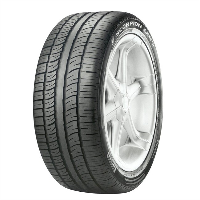 Pneu - 4X4 / SUV - SCORPION ZERO ASIMMETRICO - Pirelli - 255-50-19-107-Y