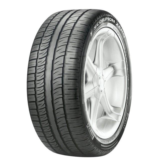 Pneu Pirelli Scorpion Zero Asimmetrico 255/55 R18 109 H Xl Ao
