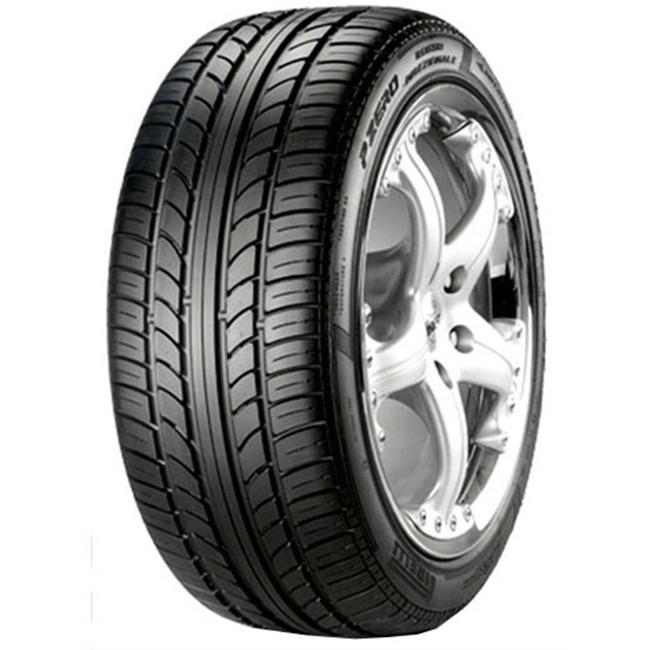 pneu pirelli pzero rosso asimmetrico 255 55 r18 109 y xl n0. Black Bedroom Furniture Sets. Home Design Ideas