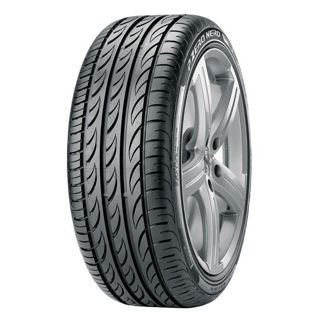 Pneu - Voiture - PZERO NERO GT - Pirelli - 245-40-17-91-Y