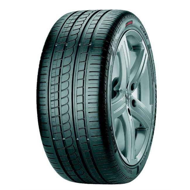 pneu pirelli pzero rosso asimmetrico 235 45 r19 95 w. Black Bedroom Furniture Sets. Home Design Ideas