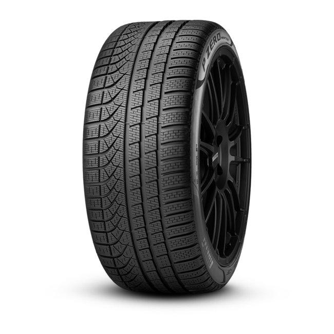 Pneu Pirelli Pzero Winter 245/40 R19 98 V Xl