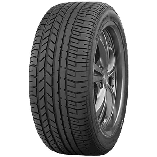 Pneu - Voiture - PZERO SYSTEM ASIMMETRICO - Pirelli - 275-40-18-99-Y