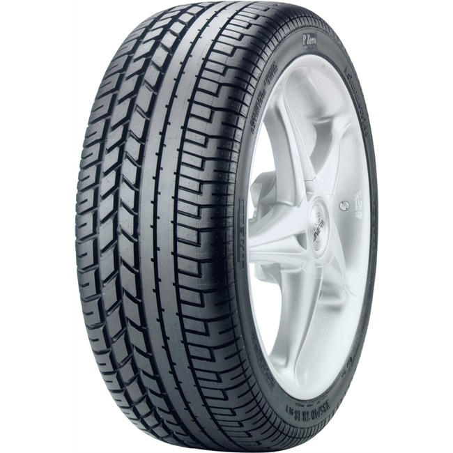 Pneu Pirelli Pzero System Asimmetrico 285/40 R17 100 Y