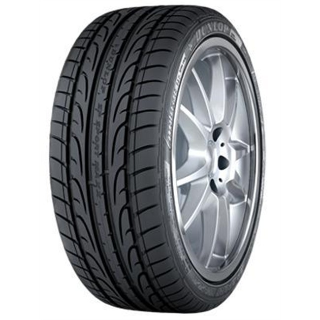 Pneu - 4X4 / SUV - SP SPORT MAXX - Dunlop - 295-35-21-107-Y