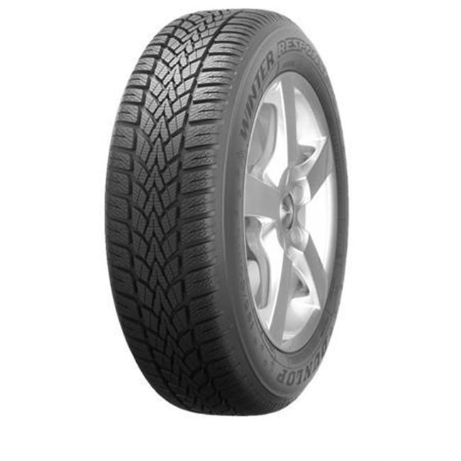 Pneu - Voiture - STREET RESPONSE 2 - Dunlop - 195-65-15-91-T