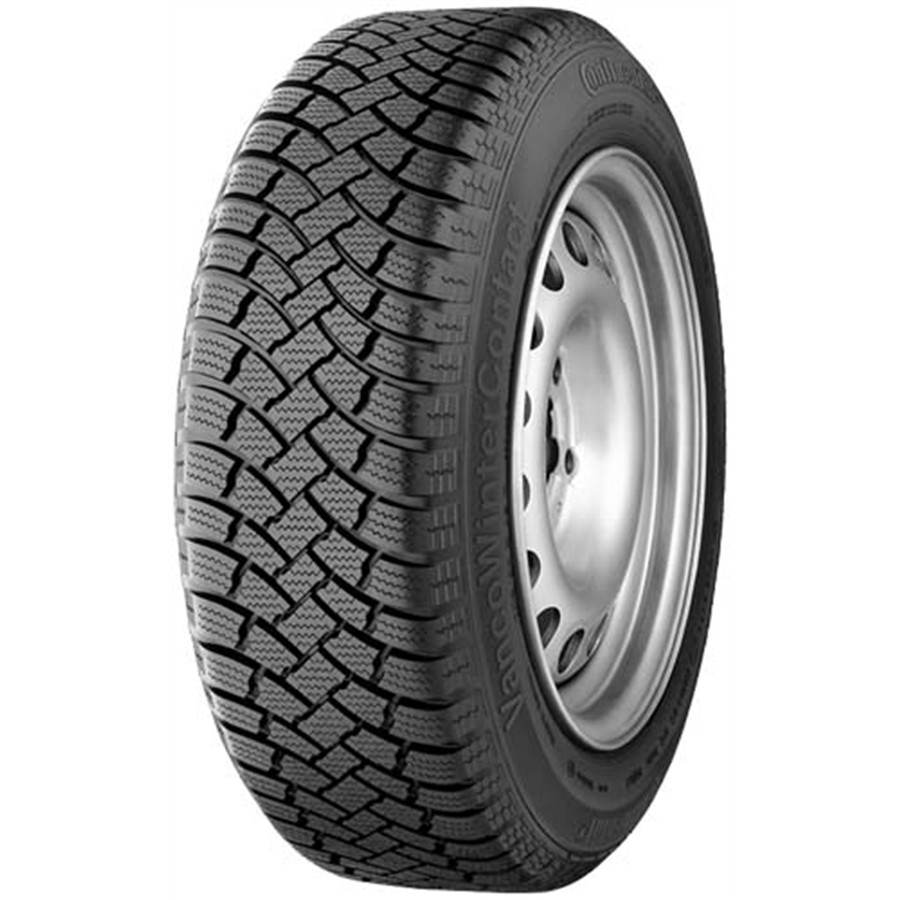 Pneu CONTINENTAL VANCONTACT WINTER 175/65 R14 90/88 T
