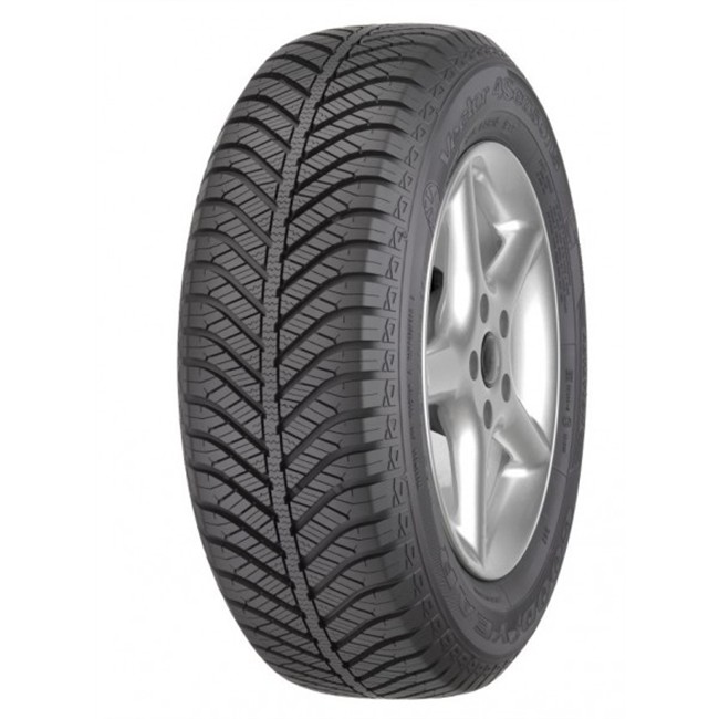 Pneu Goodyear Vector 4seasons 215/60 R16 95 V Ford