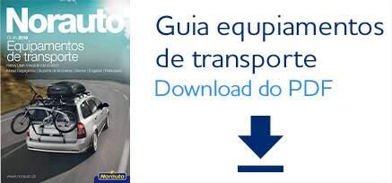 guia equipiamentos de transporte